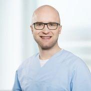 Dr. med. dent. Thilo Kracht