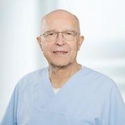 Dr. med. dent. Volker Kracht